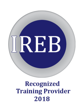 Anforderungsfabrik IREB Trainings Provider